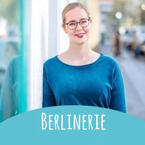 Berlinerie - die Ebookmacher