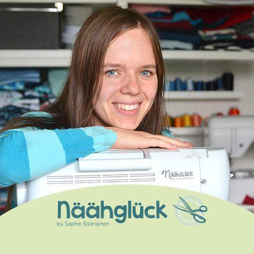 Naeaehglueck - die Ebookmacher