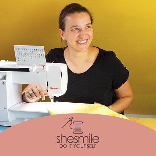 Shesmile - die Ebookmacher